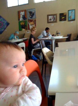 Cora coffeehouse