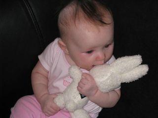 Cora bunny chew2