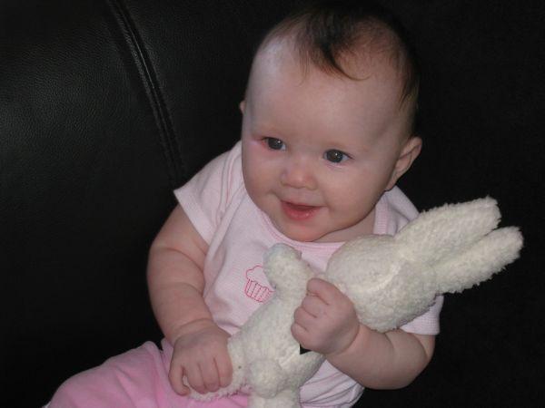 Cora bunny2