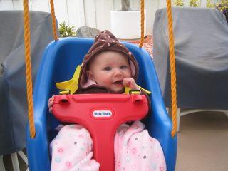 Cora swing 2