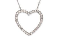 Diamondhearts